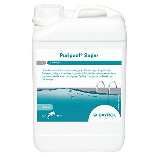 Puripool Super - 6 L - Bayrol