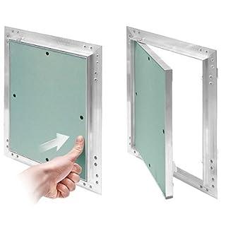 Secret Access Panel, jib Door,300 x 300mm