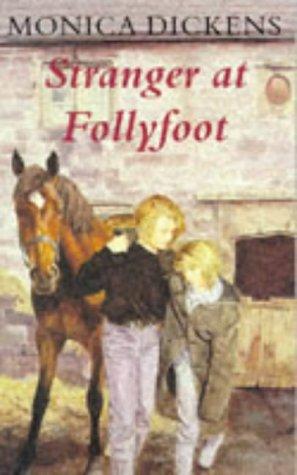 Stranger at Follyfoot