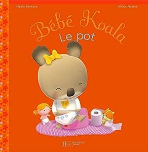 """Afficher """"Bébé Koala n° 9 Le Pot"""""""
