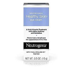 Neutrogena Healthy Skin Eye Cream Eye Puffiness Treatment 14g