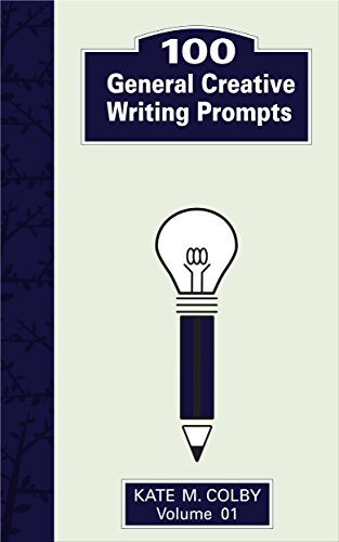 creative writing prompts for fiction writers