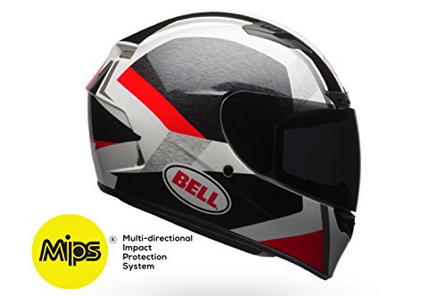 BELL - 7081154/54 : Casco integral QUALIFIER DLX MIPS EQUIPPED ACCELERATOR