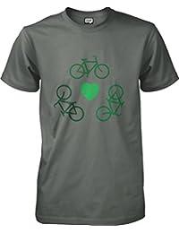 Re-cycling - Cycling T-shirt - S to XXL Unisex