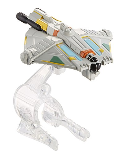 SW Raumschiffe Sort. Ghost (CGW62) Mattel GmbH