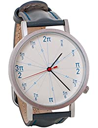 Radians Watch - Measure time with a Standard Mathematical Angle