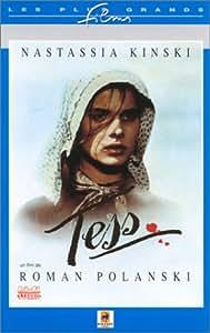 Tess [VHS]