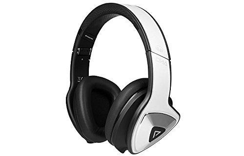 Monster DNA PRO 2.0 OverEar-Kopfhörer (mit Active Noise Cancelling) White Tuxedo Monster Cable Dna