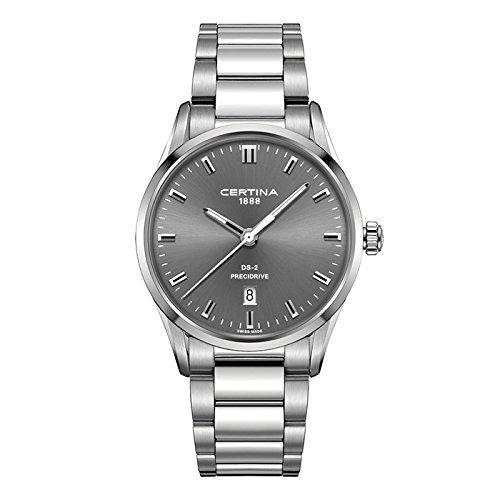 Reloj Certina DS-2 Gent Quartz C024.410.11.081.20