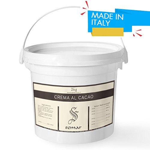 SEMAR Chocolate Fondant - Liquid - para Fuentes de Chocolate 2 Kg