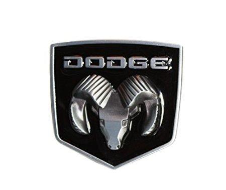 dodge-ram-logo-boucle-de-ceinture