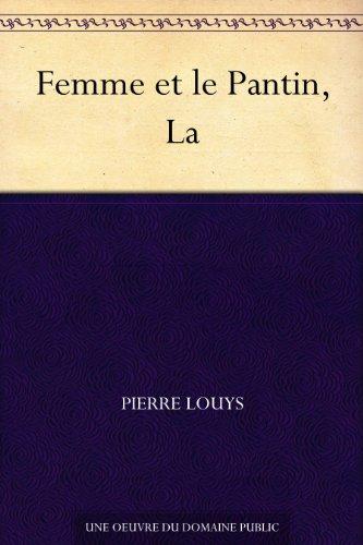 Femme et le Pantin, La