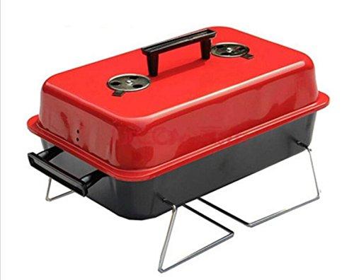 Falten Barbecue Grill Edelstahl Barbecue Grill Home Grill Home Portable Grill Portable Grill