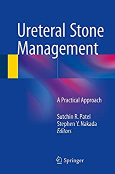 Ureteral Stone Management: A Practical Approach por Sutchin R. Patel epub