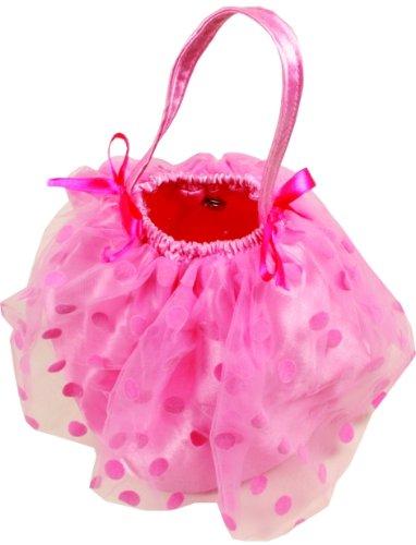 Sugar Pie Girls Accessories Fairy Skirt bag Pink (Kostüm Girl Sugar)