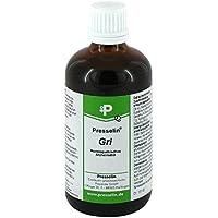 PRESSELIN Gri Grippe Tropfen 100 ml Tropfen preisvergleich bei billige-tabletten.eu