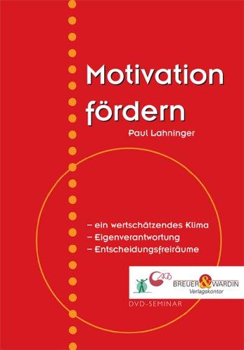 Motivation fördern