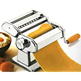 Pasta Maker and Knead Roller