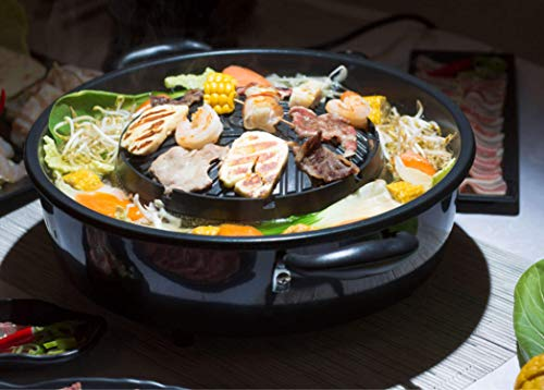 TomYang BBQ Thai Grill und Hot Pot - 7