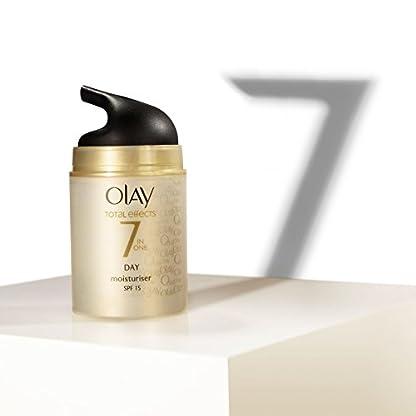 Olay Total Effects 7 en 1 Hidratante Anti-Edad con SPF 15 – 50ml