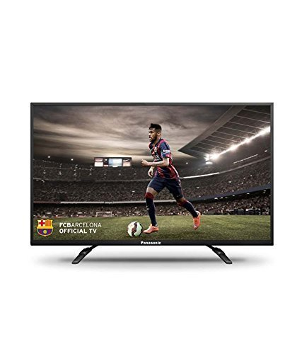 Panasonic Viera TH-32C410 81cm (32-Inch) HD LED IPS TV (Black)