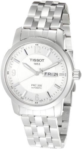 TISSOT Herrenuhr PRC 200 T0144301103700