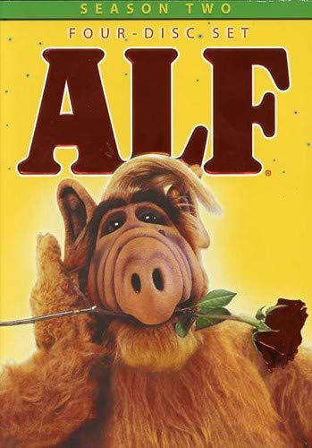 Alf - Season Two [RC 1]