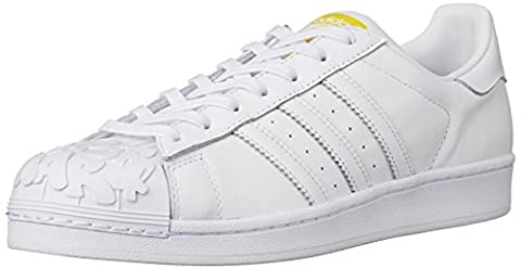 ADIDAS Superstar Pharrell SuperShell - EU 44 2/3 - US 10,5 S83349