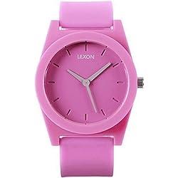 Armbanduhr, Klein Spring Rosa