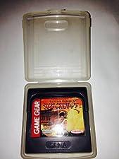 Samurai Shodown Game Gear [Import Japan]