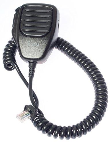Parts Accessories & Plug Icom Hand Mic Ic-A110/F521 Hm-152 by Icom America