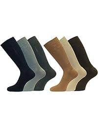 Socks Uwear Herren Socken für den Alltag Socken, Einfarbig