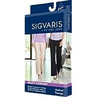Sigvaris Select Comfort 862CXLW36 20-30 mmHg Womens Calf, Suntan, Extra and Large-Long by Sigvaris preisvergleich bei billige-tabletten.eu