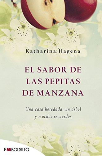 El Sabor De Las Pepitas De Manzana