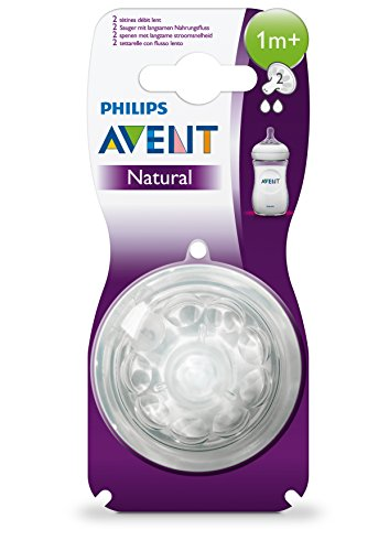 Philips-AVENT-Natural-Teat