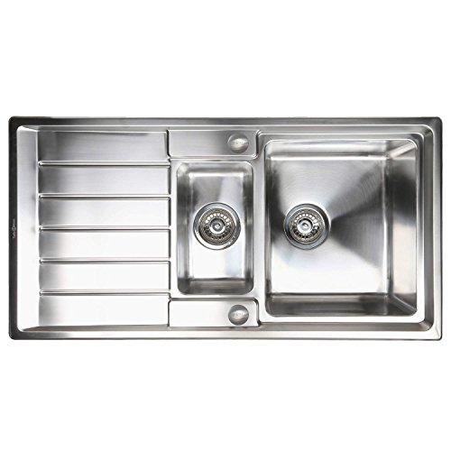 taylor-moore-huron-inset-reversible-drainer-15-bowl-stainless-steel-sink-10-year-guarantee