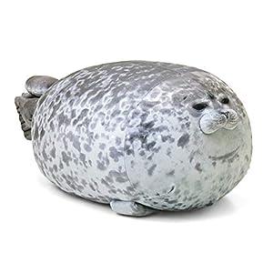 sdgfd Seal Animal Pillow, Plush