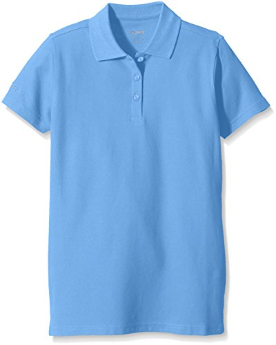 JAKO Herren Polo Team, skyblue, M, 6333