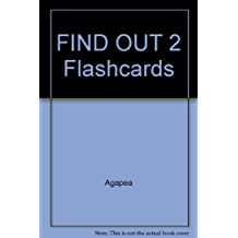 FIND OUT 2 Flashcards