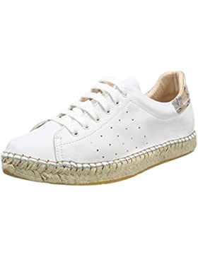 Buffalo Damen 130419 Leather Sneaker