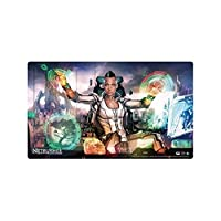 Android Netrunner Playmat - New World Order