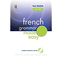 French Grammar Made Easy (French Edition) 1st edition by McNab, Rosi (2005) Taschenbuch