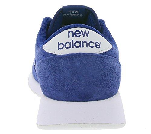 SB BLEU SLIPPER NEW BALANCE MRL420 Blau
