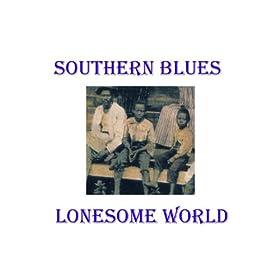 Southern Blues - Volume 1