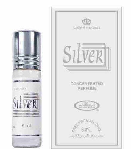 """.""""Silver"""