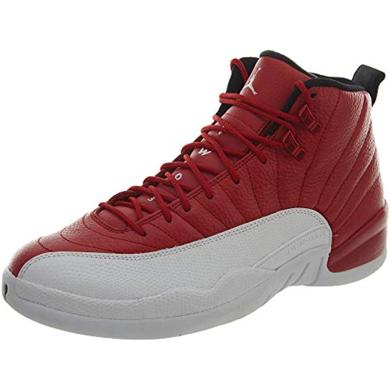 promo code ef988 a1b13 NIKE Air Jordan 12 Retro, Chaussures de Sport-Basketball Homme Homme Homme  B01HSUKXKQ - 696625