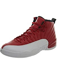 new products f4bfd 8d0ee Nike Air Jordan 12 Retro, Chaussures de Sport-Basketball Homme