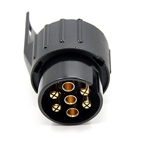 SmartSpech - Adaptador Enchufe convertidor Remolque