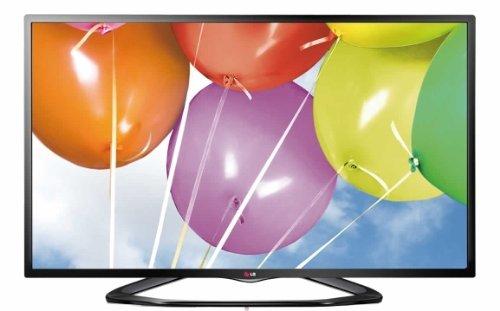 lg 42ln5758 106 cm 42 zoll fernseher full hd triple tuner smart tv. Black Bedroom Furniture Sets. Home Design Ideas