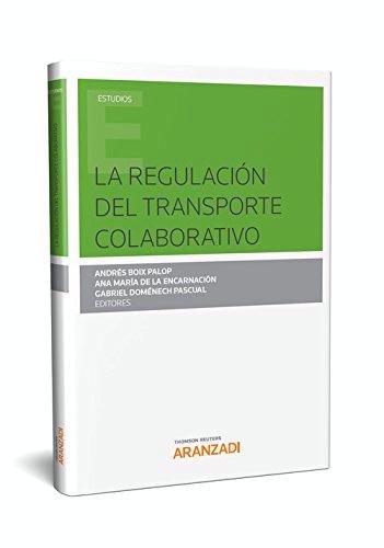 regulación del transporte colaborativo